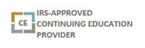 I R S Continuing Education Provider Logo