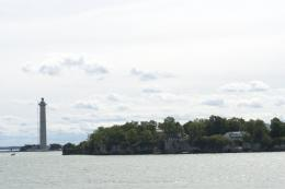 Ohio's Stone Laboratory on Lake Erie