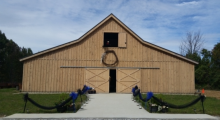 Forever Blueberry Barn, LLC