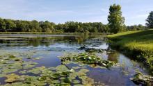 Ohio waterway